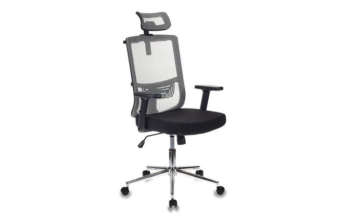Кресло руководителя Бюрократ MC-612-H