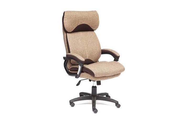 Кресло руководителя TetChair DUKE