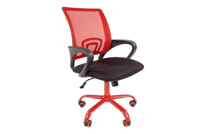 Кресло для оператора CHAIRMAN 696 CMet