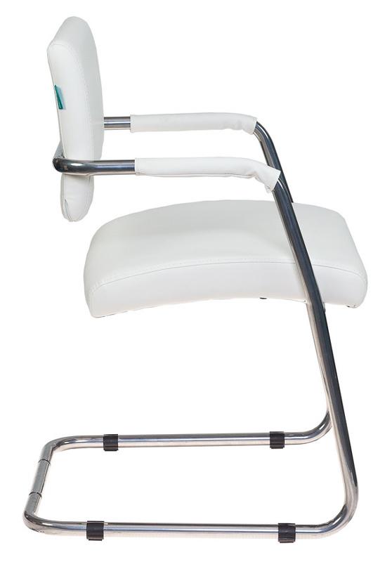 Кресло для посетителя Бюрократ CH-271-V/SL