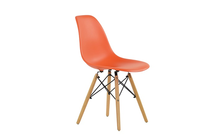Стул Barneo N-12 WoodMold Eames style
