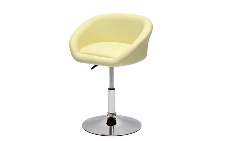 Полубарный стул Barneo N-311 Роки