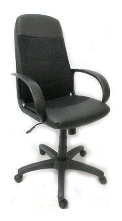 Кресло руководителя Бюрократ CH-808AXSN/LBL+TW-11