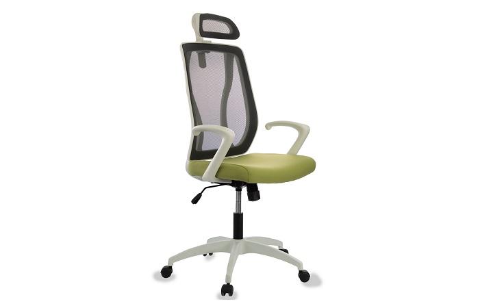 Кресло руководителя Бюрократ MC-W411-H