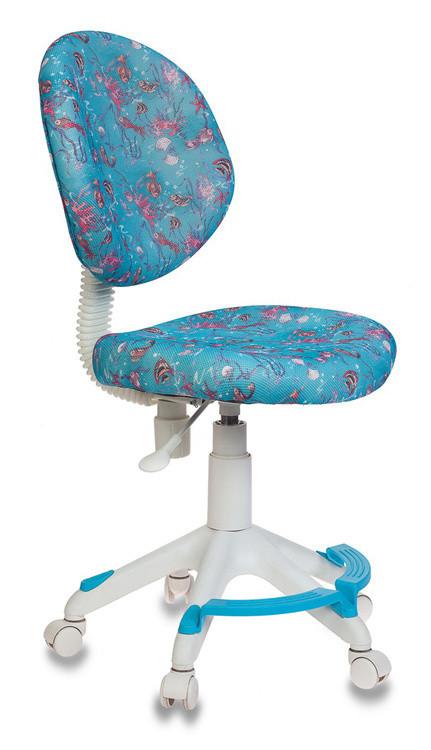 Кресло детское Бюрократ KD-W6-F