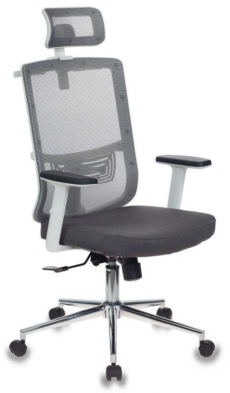 Кресло руководителя Бюрократ MC-W612-H