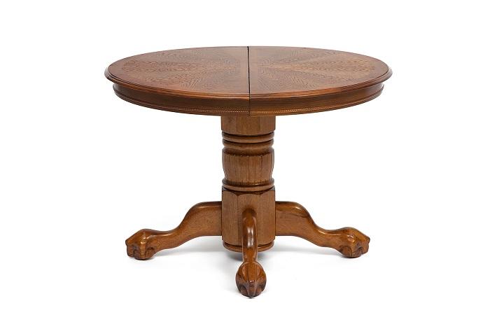 Стол обеденный раскладной Chandler 4872 STC