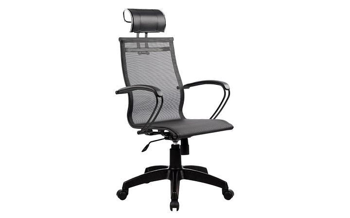 Кресло офисное SkyLine S-2 (B,Pl)