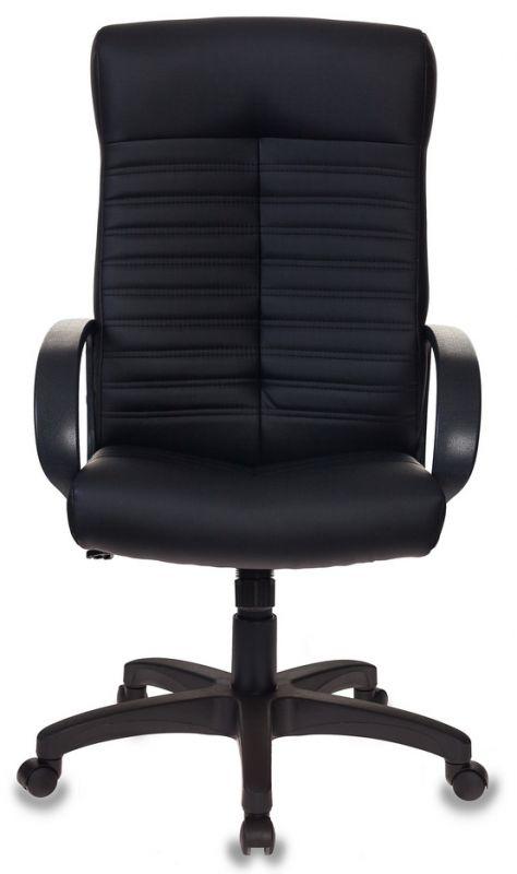 Кресло руководителя Бюрократ KB-10LITE/BLACK