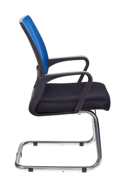 Кресло посетителя Бюрократ MC-209