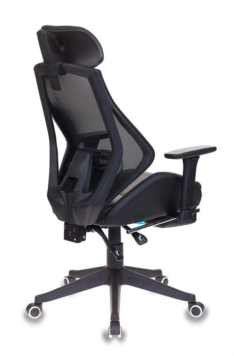 Кресло игровое Бюрократ CH-770/BLACK