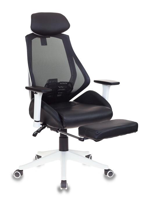 Кресло игровое Бюрократ CH-W770/BLACK