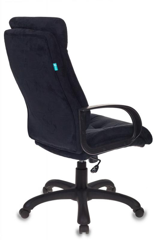 Кресло руководителя Бюрократ CH-824B