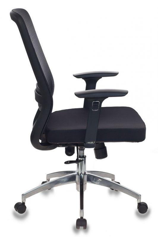 Кресло для оператора Бюрократ MC-715