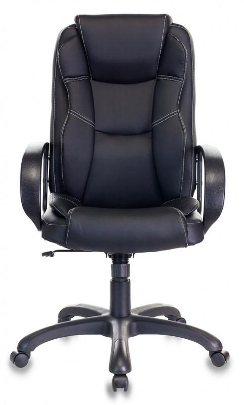 Кресло руководителя Бюрократ CH-839/BLACK