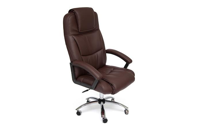 Кресло офисное TetChair Бергамо Bergamo Ch