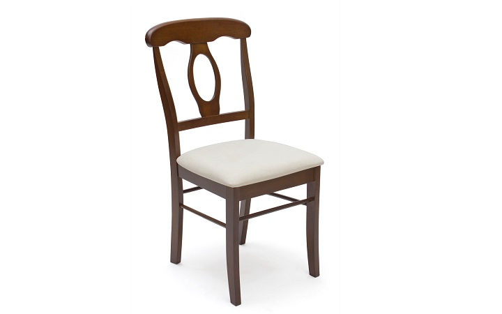 Стул с мягким сиденьем Наполеон NAPOLEON
