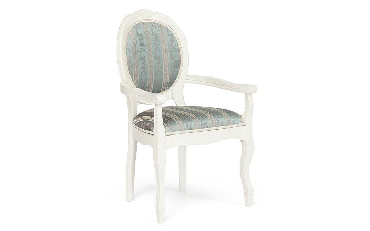 Кресло с мягким сиденьем и спинкой Fiona 2 FN-AC2