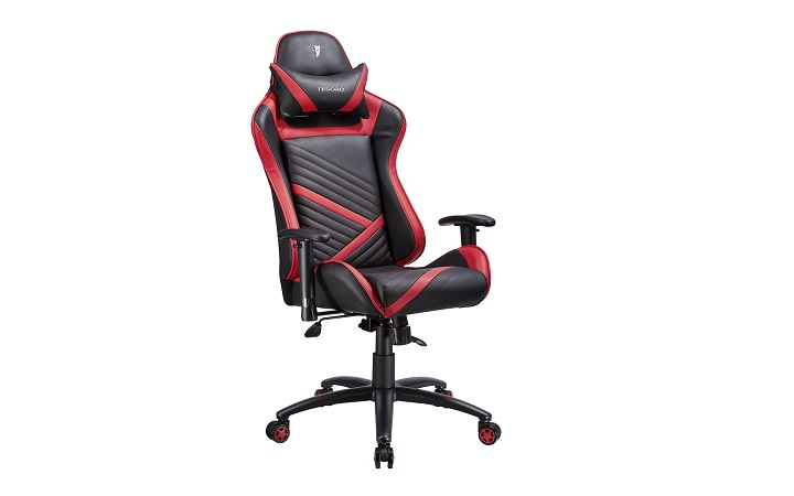 Геймерское кресло Tesoro Zone Speed F700