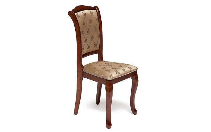 Стул с мягким сиденьем и спинкой Женева Geneva