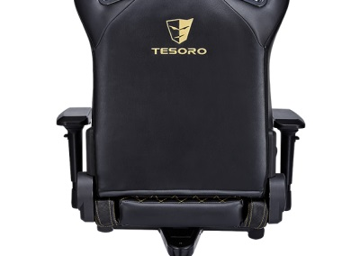 Геймерское кресло Tesoro Zone X F750