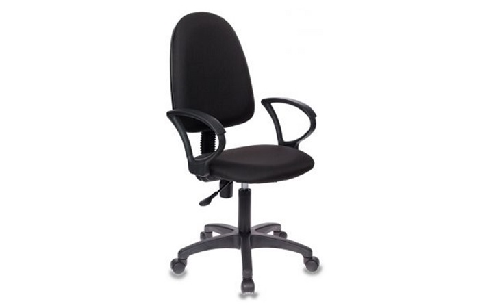Кресло для оператора Бюрократ CH-1300/V398