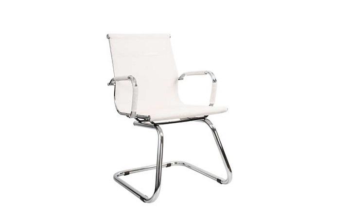 Кресло для посетителя Texas CF Chrome