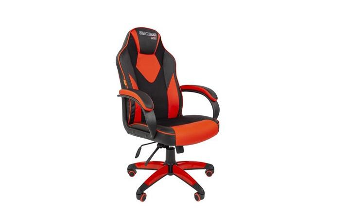Кресло геймерское CHAIRMAN GAME 17