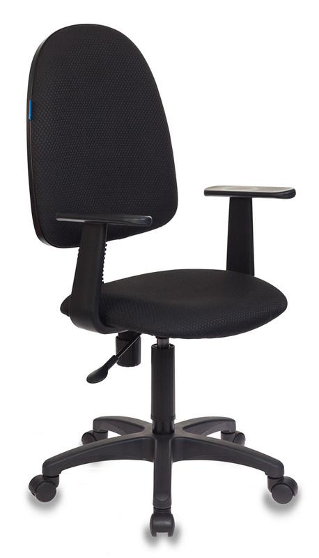 Кресло Бюрократ CH-1300/T-V398-20 черный Престиж+