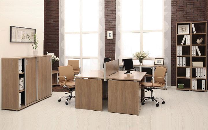 Комплект мебели Vasanta 10 предметов