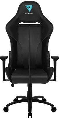 Игровое кресло ThunderX3 BC5 B - черное