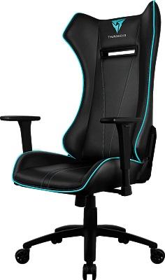 Игровое кресло ThunderX3 UC5 AIR - Морская лагуна, Без подсветки