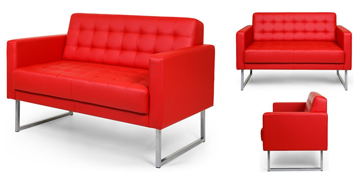 Коллекция мягкой мебели CHAIRMAN ВАРНА
