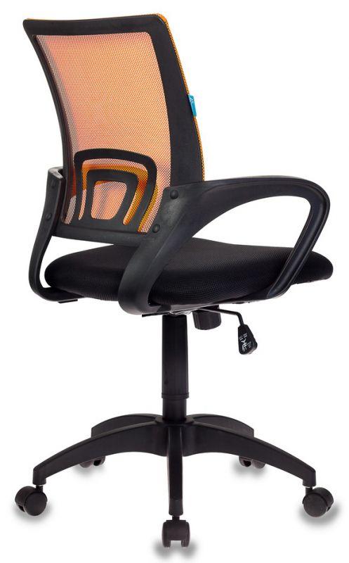 Кресло для оператора Бюрократ CH-695