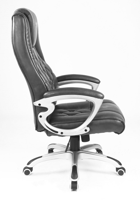 Кресло руководителя Бюрократ CH-S850