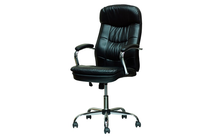 Кресло руководителя Barneo K-2