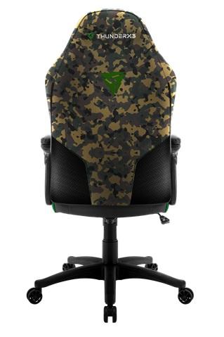 Игровое кресло ThunderX3 BC1 Camo