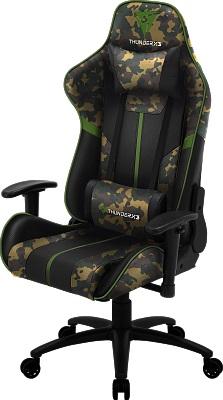 Игровое кресло ThunderX3 BC3-CGN AIRgreen