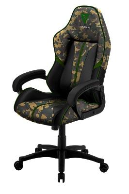 Игровое кресло ThunderX3 BC1-CGN AIR green