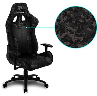 Игровое кресло ThunderX3 BC3 Camo