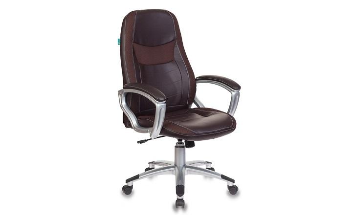 Кресло руководителя Бюрократ T-9910N