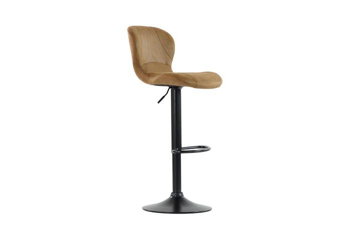 Барный стул Barneo N-86 Time Black VPU Vintage винтаж стул Hold