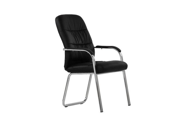 Кресло для посетителей Barneo K-16