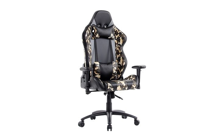 Кресло офисное Tetchair iBrave
