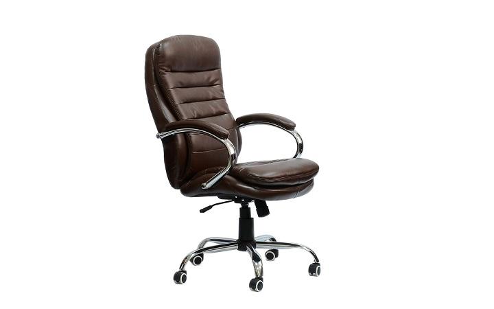 Кресло руководителя Barneo K-57