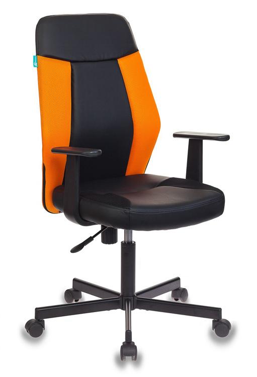 Кресло для оператора Бюрократ CH-606