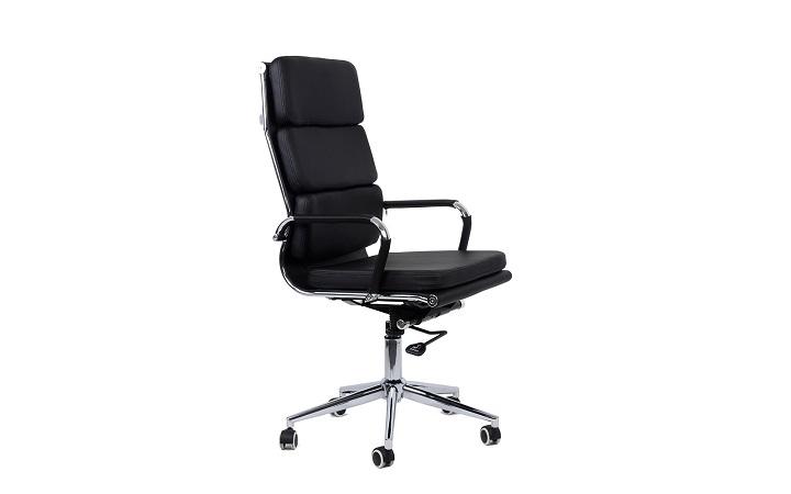 Кресло для персонала Barneo K-104