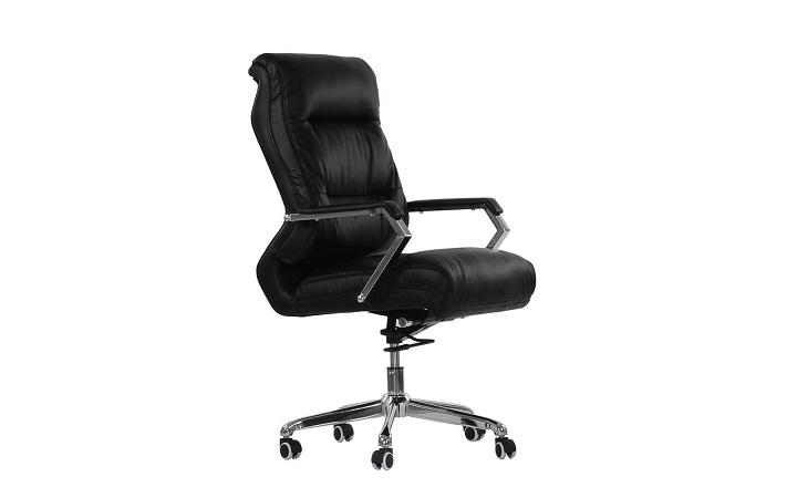 Кресло для руководителя Barneo K-18
