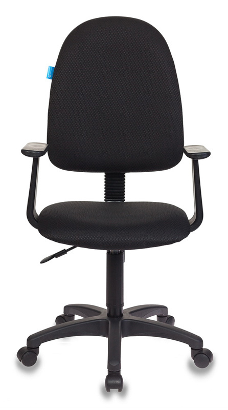 Кресло для оператора Бюрократ CH-1300/T-V398