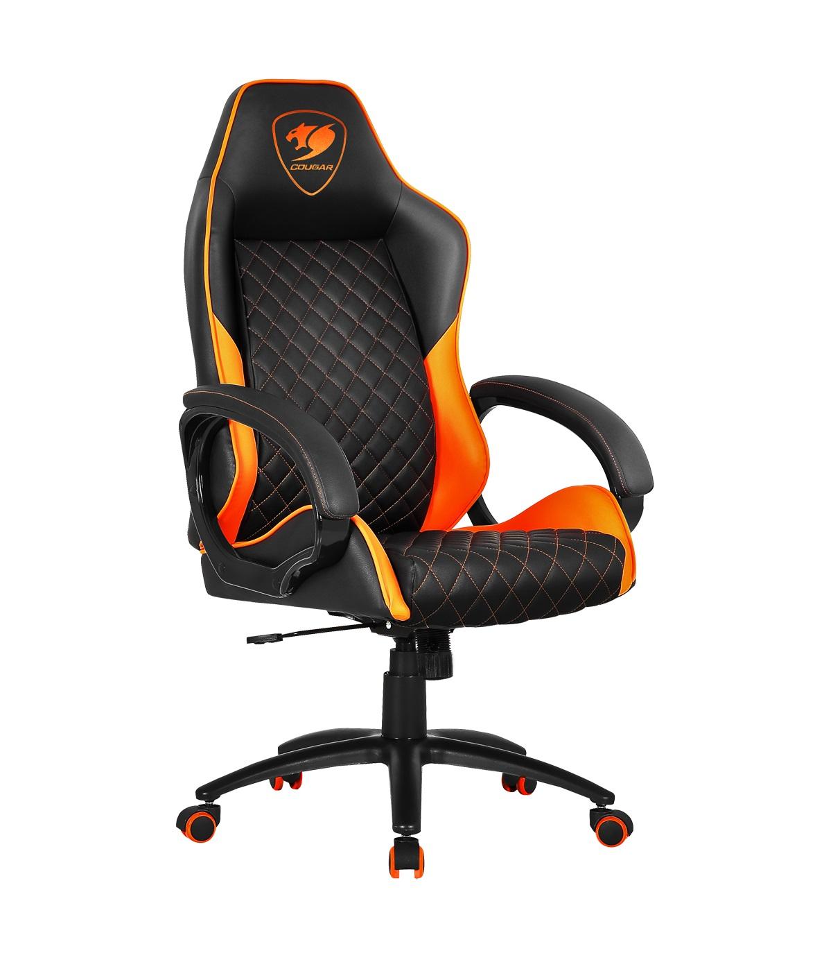 Игровое кресло Cougar Fusion
